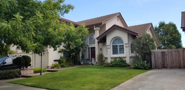 2129 Fox Glen Drive, Fairfield, CA 94534 (#21902985) :: RE/MAX GOLD