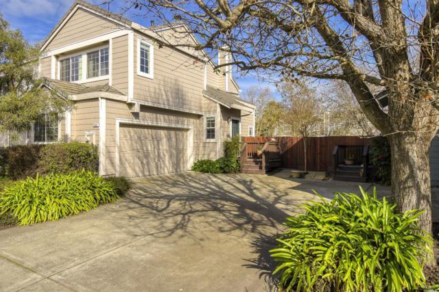1821 Carneros Circle, Petaluma, CA 94954 (#21902999) :: Lisa Perotti | Zephyr Real Estate