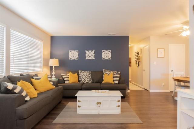 100 Del Rio Court #4, Vacaville, CA 95687 (#21903007) :: W Real Estate | Luxury Team