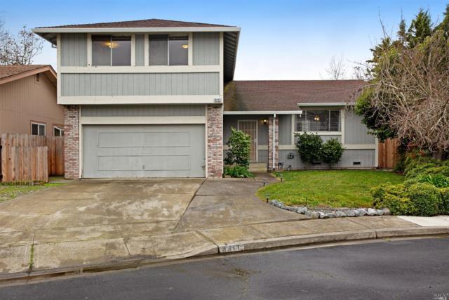 4411 Graywhaler Lane, Rohnert Park, CA 94928 (#21903011) :: Lisa Perotti | Zephyr Real Estate