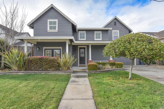 1811 Hartman Lane, Petaluma, CA 94954 (#21903015) :: Ben Kinney Real Estate Team