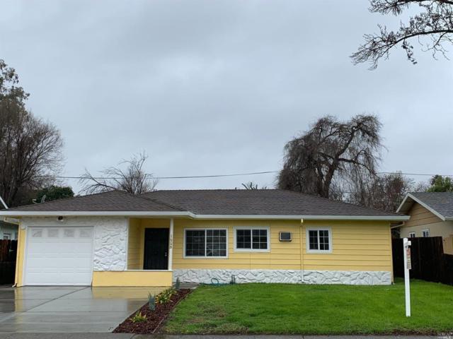 1225 Tyler Street, Fairfield, CA 94533 (#21903030) :: Ben Kinney Real Estate Team