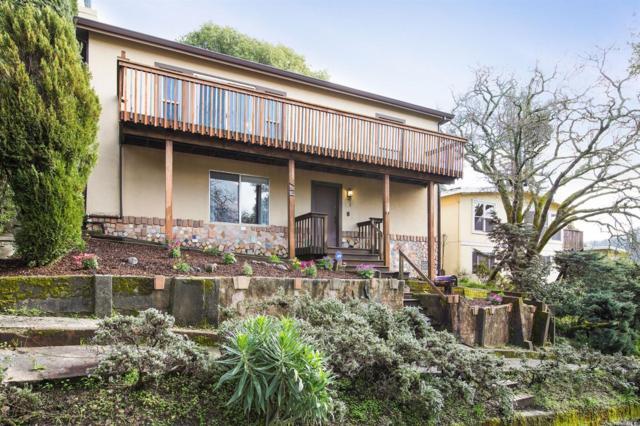 80 Lincoln Park, San Anselmo, CA 94960 (#21903033) :: W Real Estate   Luxury Team