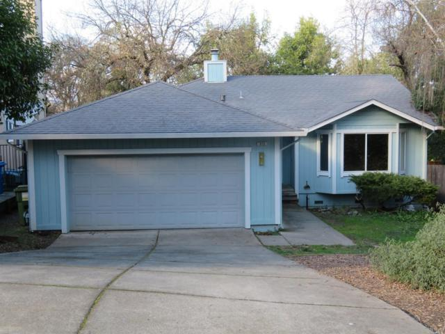 915 Hazel Avenue, Ukiah, CA 95482 (#21903042) :: Ben Kinney Real Estate Team