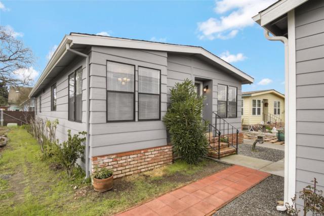 1945 Piner Road #100, Santa Rosa, CA 95403 (#21903046) :: Rapisarda Real Estate
