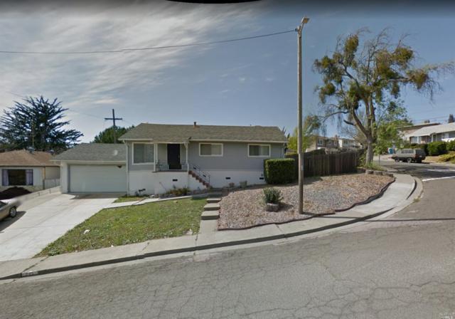 221 San Marino Avenue, Vallejo, CA 94589 (#21903064) :: RE/MAX GOLD