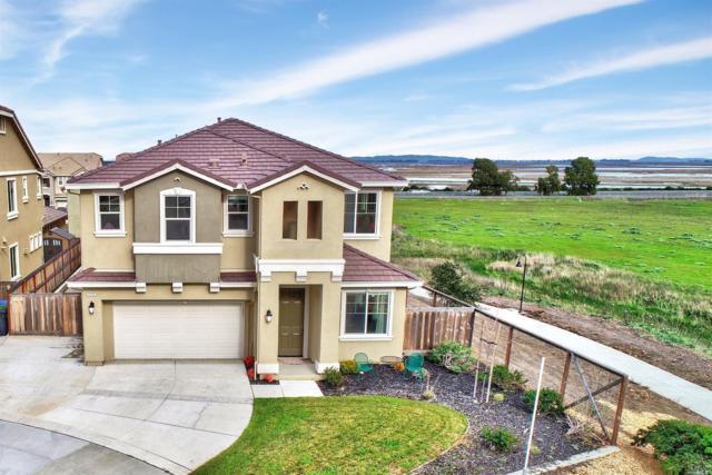 2152 Percheron Drive, Fairfield, CA 94534 (#21903067) :: Ben Kinney Real Estate Team