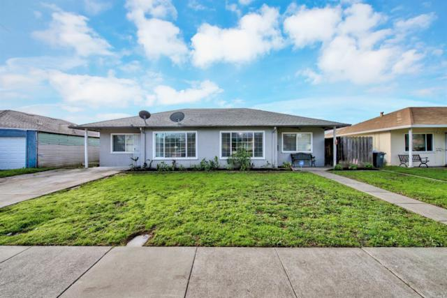 1809 Indiana Street, Fairfield, CA 94533 (#21903069) :: Ben Kinney Real Estate Team