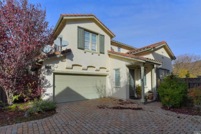 6239 Newhaven Lane, Vallejo, CA 94591 (#21903083) :: Rapisarda Real Estate