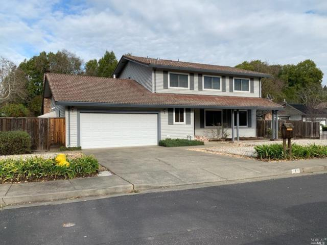 Novato, CA 94945 :: Lisa Perotti | Zephyr Real Estate