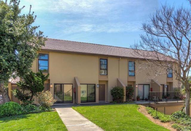 100 Marin Center Drive #24, San Rafael, CA 94903 (#21903092) :: Lisa Perotti | Zephyr Real Estate