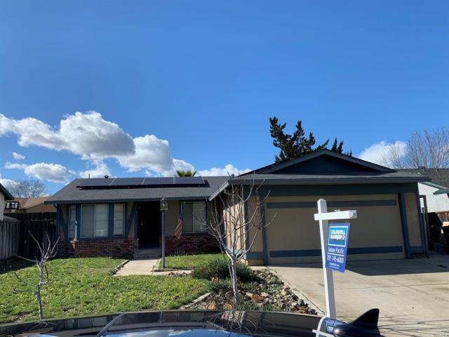 4951 Fuschia Way, Oakley, CA 94561 (#21903096) :: RE/MAX GOLD