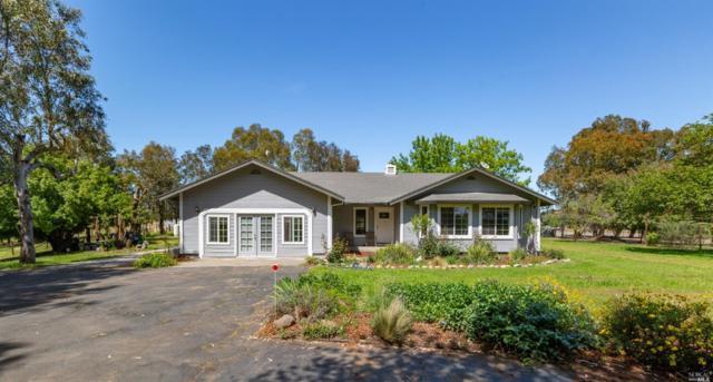4275 Peaceful Glen Road, Vacaville, CA 95688 (#21903101) :: Intero Real Estate Services