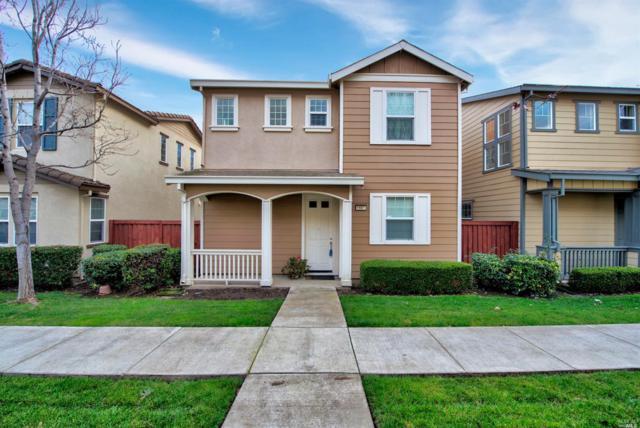 1661 Vicksburg Drive, Fairfield, CA 94533 (#21903104) :: Ben Kinney Real Estate Team