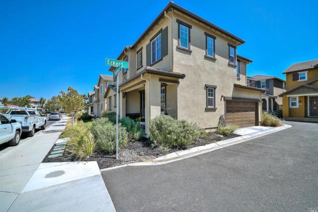 419 Eckerd Court, Fairfield, CA 94534 (#21903109) :: Michael Hulsey & Associates