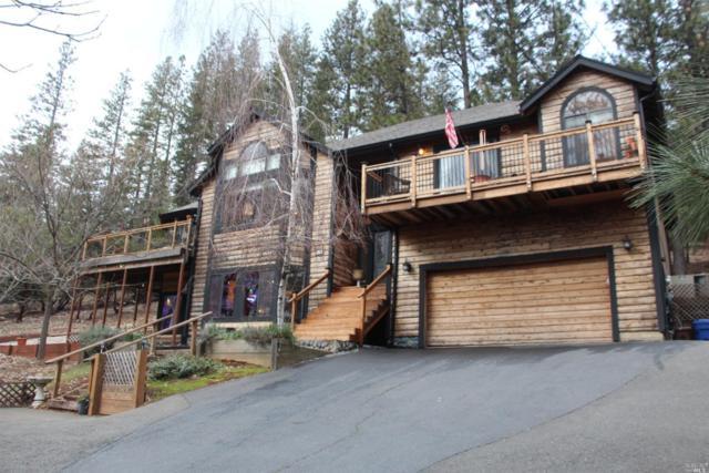 9470 Hoberg Drive, Cobb, CA 95426 (#21903111) :: Ben Kinney Real Estate Team