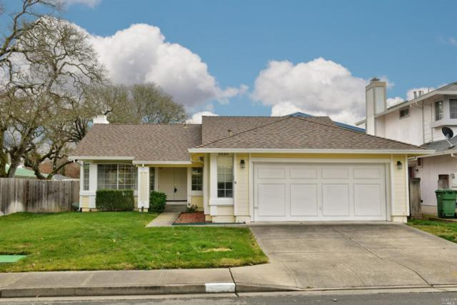 9599 Wellington Circle, Windsor, CA 95492 (#21903127) :: Ben Kinney Real Estate Team