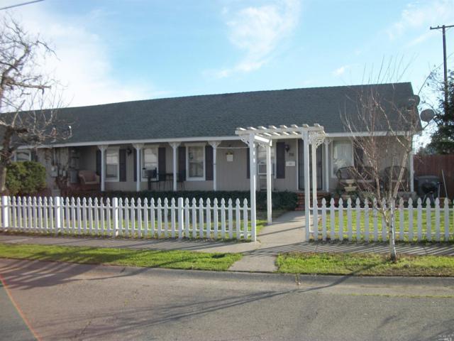 391 W Broadway Street, Dixon, CA 95620 (#21903131) :: Rapisarda Real Estate