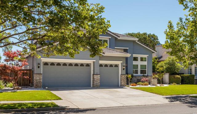 612 Pavilion Drive, Fairfield, CA 94534 (#21903135) :: Rapisarda Real Estate