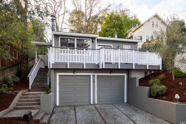 19 Plumas Avenue, San Anselmo, CA 94960 (#21903143) :: Lisa Perotti | Zephyr Real Estate