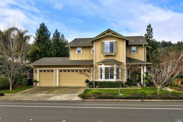 309 S Foothill Boulevard, Cloverdale, CA 95425 (#21903149) :: RE/MAX GOLD