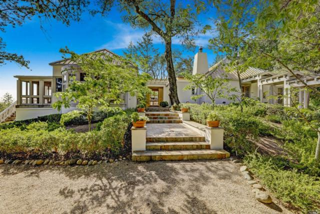 999 Greenfield Road, St. Helena, CA 94574 (#21903151) :: W Real Estate | Luxury Team