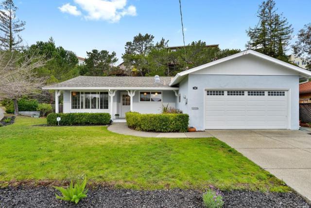 700 Tamarack Drive, San Rafael, CA 94903 (#21903157) :: Lisa Perotti | Zephyr Real Estate