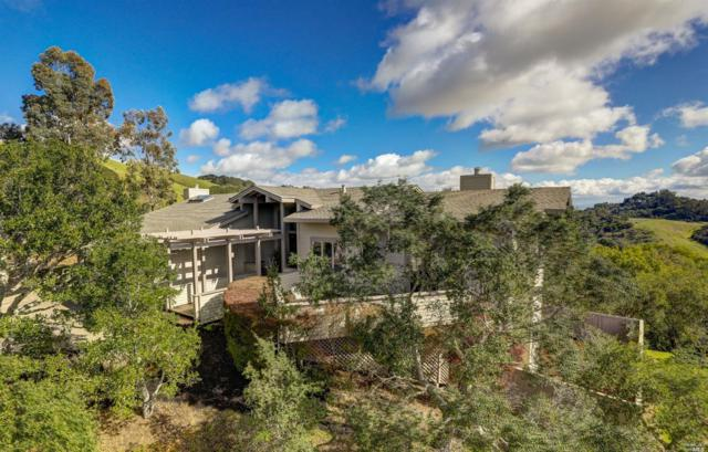 40 Tomahawk Drive, San Anselmo, CA 94960 (#21903166) :: Lisa Perotti | Zephyr Real Estate