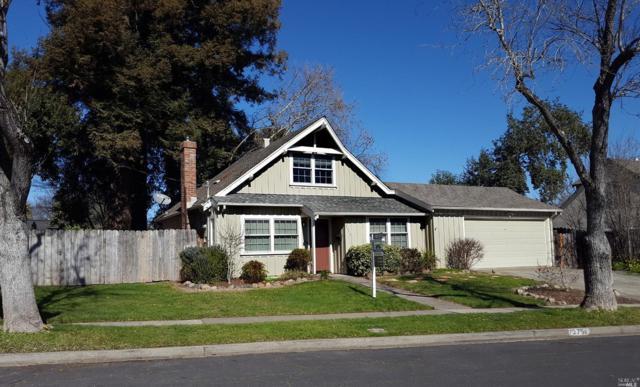 Napa, CA 94558 :: W Real Estate | Luxury Team