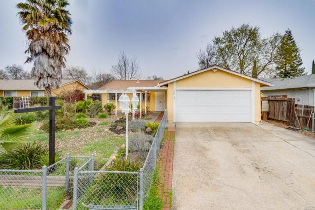527 Greenwood Drive, Vacaville, CA 95687 (#21903170) :: RE/MAX GOLD