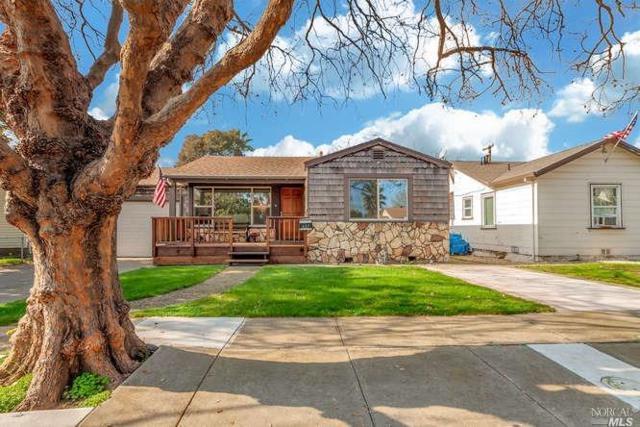 607 Bonita Court, Vallejo, CA 94591 (#21903177) :: Ben Kinney Real Estate Team