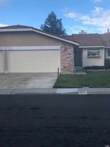 129 Bryce Way, Vacaville, CA 95687 (#21903189) :: RE/MAX GOLD