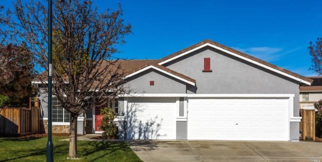 1943 Gentle Creek Court, Fairfield, CA 94534 (#21903192) :: RE/MAX GOLD