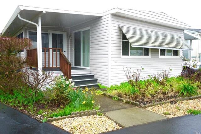112 Oakwood Drive, Petaluma, CA 94954 (#21903193) :: Lisa Perotti | Zephyr Real Estate