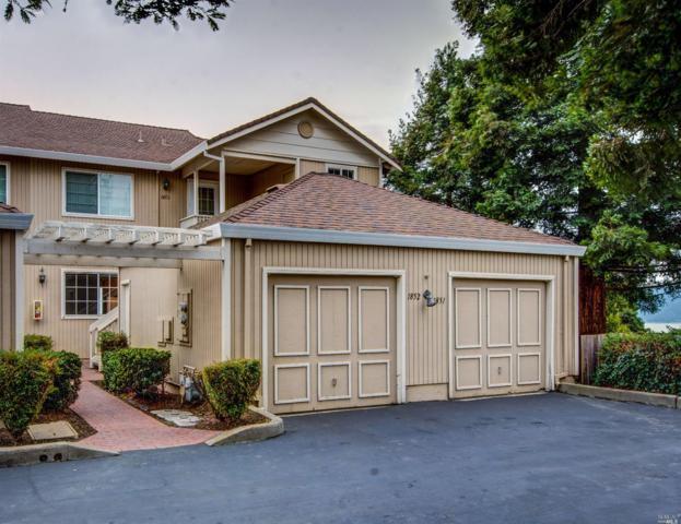 1851 Shirley Drive, Benicia, CA 94510 (#21903194) :: Rapisarda Real Estate