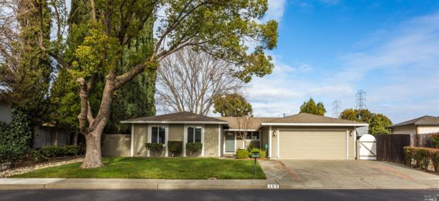 107 W Cheyenne Drive, Vacaville, CA 95688 (#21903195) :: Ben Kinney Real Estate Team
