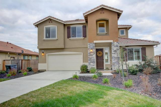 2025 Aster Court, Vacaville, CA 95688 (#21903205) :: W Real Estate | Luxury Team