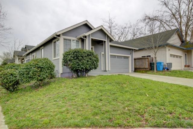Santa Rosa, CA 95401 :: Ben Kinney Real Estate Team
