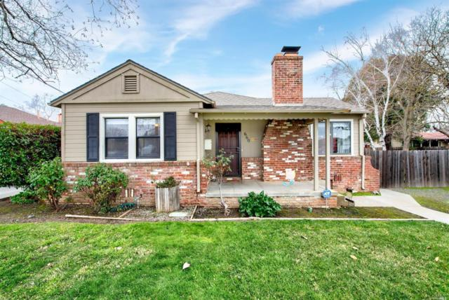 660 W A Street, Dixon, CA 95620 (#21903215) :: Lisa Imhoff | Coldwell Banker Kappel Gateway Realty