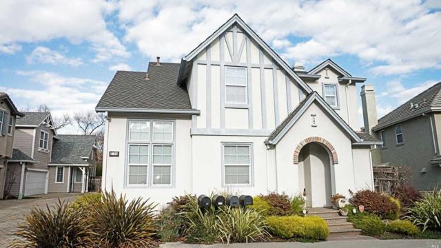 6146 Ashwell Way, Vallejo, CA 94591 (#21903226) :: Rapisarda Real Estate