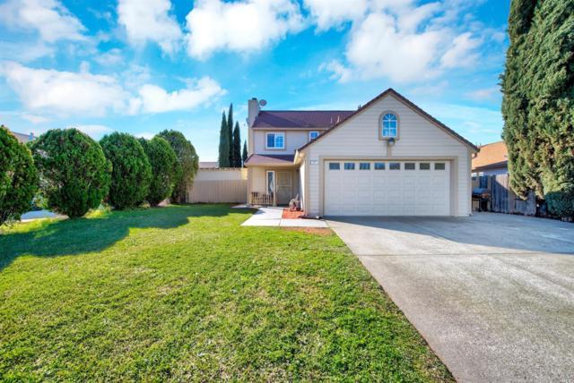 177 Persimmon Circle, Vacaville, CA 95687 (#21903230) :: Rapisarda Real Estate