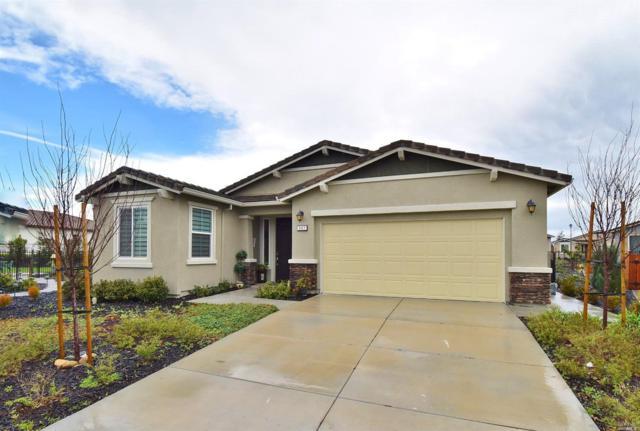 367 Longspur Drive, Rio Vista, CA 94571 (#21903241) :: Ben Kinney Real Estate Team