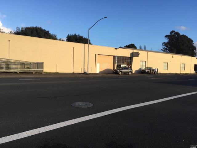 1132 Broadway Street, Vallejo, CA 94590 (#21903257) :: RE/MAX GOLD