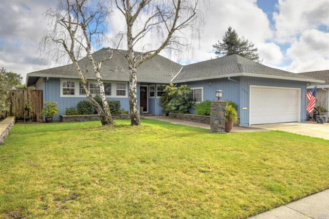 2032 Harrison Street, Petaluma, CA 94954 (#21903261) :: Ben Kinney Real Estate Team