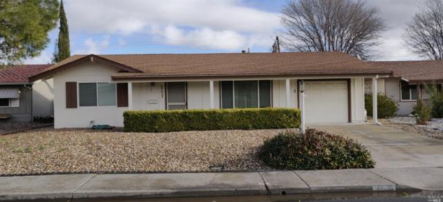 111 Lassen Circle, Vacaville, CA 95687 (#21903263) :: RE/MAX GOLD