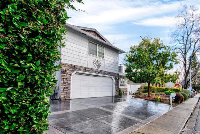 825 Granada Lane, Vacaville, CA 95688 (#21903268) :: Ben Kinney Real Estate Team