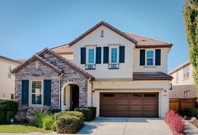 7255 Willow  Creek Circle, Vallejo, CA 94591 (#21903281) :: Rapisarda Real Estate