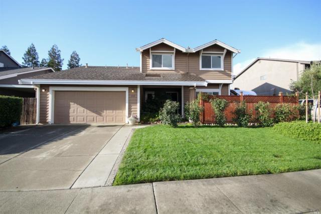 692 Shannon Drive, Vacaville, CA 95688 (#21903303) :: Rapisarda Real Estate