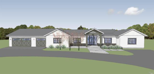 1541 Redwood Hill Road, Santa Rosa, CA 95404 (#21903324) :: RE/MAX GOLD