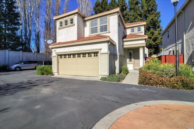 576 Barbaresco Court, Fairfield, CA 94534 (#21903330) :: Michael Hulsey & Associates